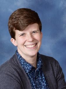 Pastor Lindsey Kerr