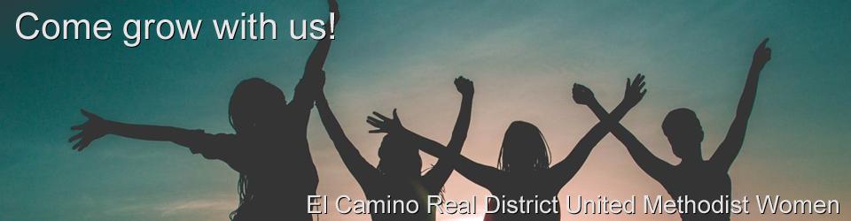 El Camino Real District United Methodist Women