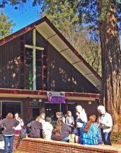 Mission Springs Retreat Center
