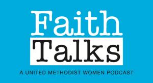 Faith Talks podcast