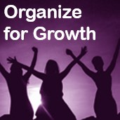 Organize for Growth