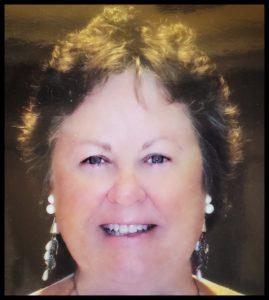 Pastor Holly Hillman