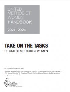UMW Handbook: Take On The Tasks of UMW