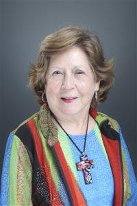 Rev. Linda Holbrook